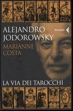 Jodorowsky la via dei tarocchi